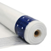 Fire Retardant Reinforced Scaffold Mesh Sheeting Y-19