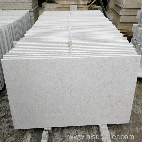 Pure White Pearl Granite Slabs