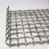 high quality 65Mn screen crimped wire mesh