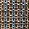 decorative stainless steel mesh wall panel