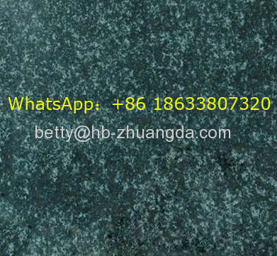 G4101 Forest Green Natural Granite Slabs / Tiles Y-24