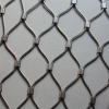304 316 Stainless Steel Wire Rope Net Zoo Mesh