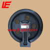 IHI 28 mini Wheel idler chain idler for IHISCE Excavator Undercarriage