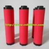 Oil and gas separation filter and High standard natural gas coalescer filter element