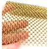 Decorative Mesh Chain Mail Curtain