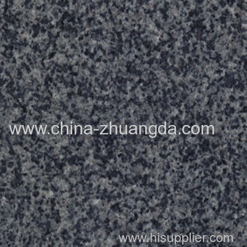 Impala Black Granite Slab Cheap Dark Grey Granite Slab J-50