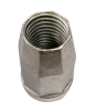 China Forge Stainless Steel Forging Nut/Bolt/Shaft/Sleeve/Ring/Hardware
