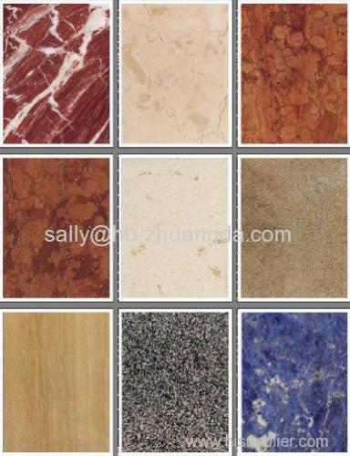 Marble tiles / slabs / wash basin / countertop
