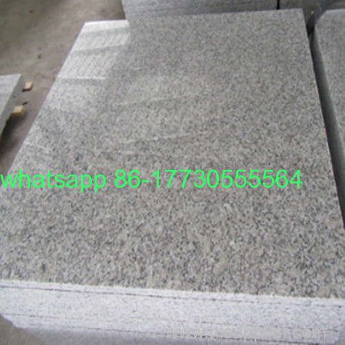 Cheap China polished G602 Granite 2cm 3cm Paving stone J-58