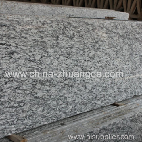 Chinese Wave White Granite with Good Quality J-65