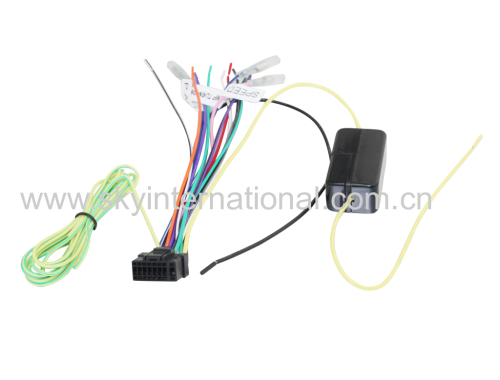 Wire Harness For Alpine INA-W900BT INAW900BT Car Audio Accessories