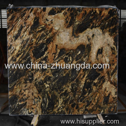 Magma gold granite price for slabs and tiles J-71