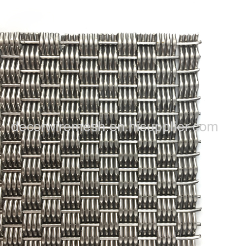 Stainless Steel Metal Lobby/architectural metal mesh