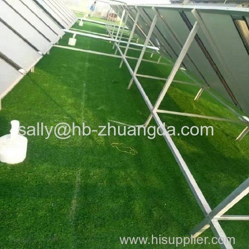 Landscaping Artificial Lawn for Garden Decoration