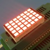 Super red 5 x 7 square dot matrix led display Row cathode column anode for Elevator position indicator