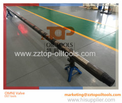 "Downhole Testing Multi Cycle Circulating Valve 5"" x 15000 psi"