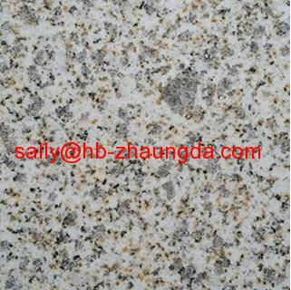 China Polished/Flamed Granite for F