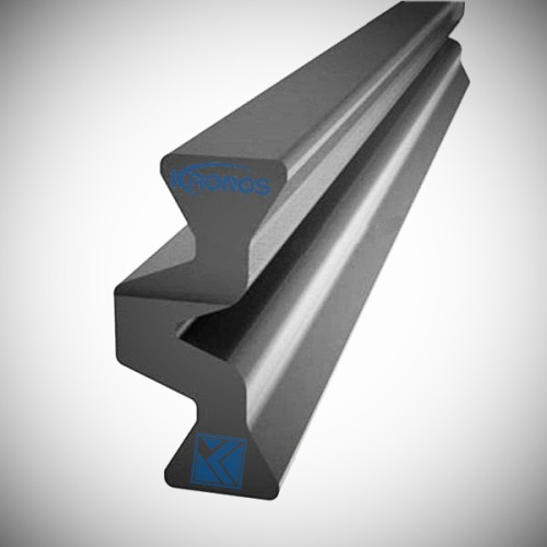 12mm Thermal Barrier Polyamide Profiles for Aluminum Doors & Windows