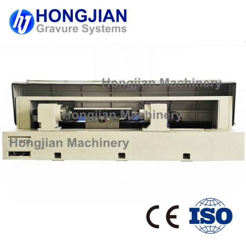 Laser Engraving Machine for Embossing Cylinder Embossing Roller Roll