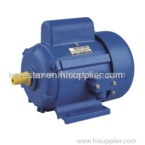 KOREPOWER JY Series Single Phase Asynchronous AC Electric Induction Motor