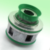 Flygt and Grindex pump seals.Aluminium Flygt Plug-in Cartridge Seal. Pump and Mixer Seal