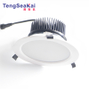 High lumen SMD3030 LED Einbau Downlight rund recessed ceiling downlight 30W 40W 50W