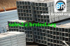 carbon square rectangular hollow section steel pipe