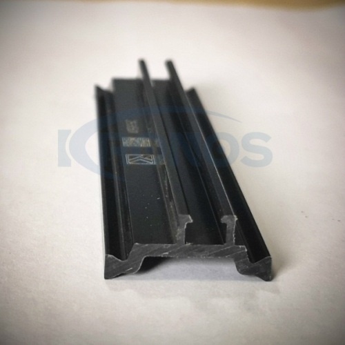 25.3mm Eurogroove Design Polyamide Thermal Struts for Aluminum Windows
