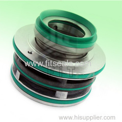 60mm flygt cartridge seals