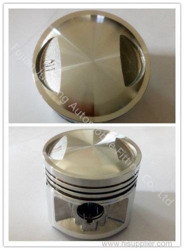 Engine Piston CG125 Motorcycle Part Honda Piston