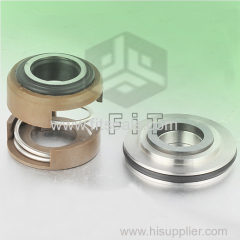 Mechanical Seal For Flygt Pump 2075. Flygt Mechanical Seal For 3065 Pumps