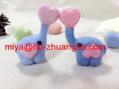 wool felt toys products 02