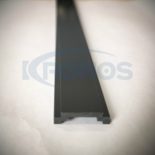 19.5mm Durable Polyamide Operating Rods for Aluminum Windows and Doors