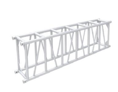 400X600mm Rectangular truss With Spigot Connection