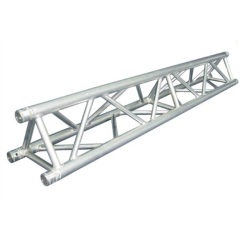 Triangular truss 250x250mm Pin