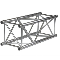 390X390mm Square truss with spigoted connection