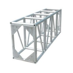 520x760mm Rectangular truss with bolt connection