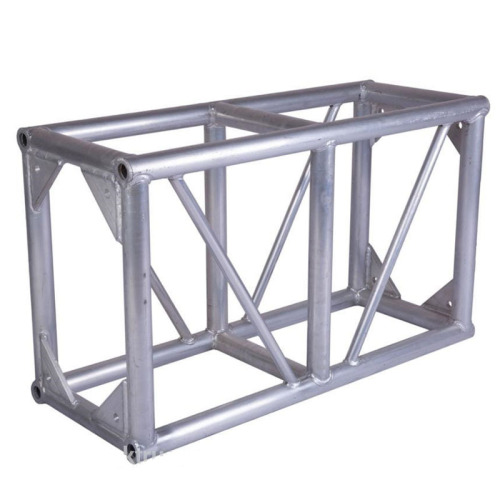 400X600mm Custom Rectangular truss with bolt connection