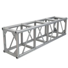 300X400mm Rectangular truss with bolt connection
