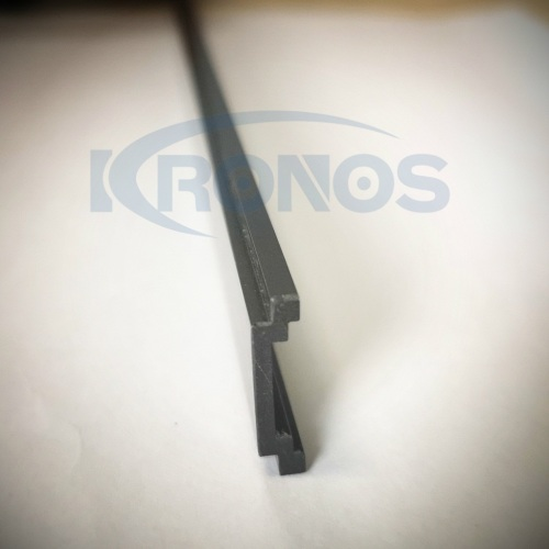 19.5mm Extruded Polyamide Operating Rods for Windows and Doors
