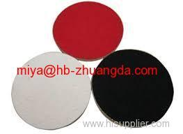 wool felt polishing products series 02
