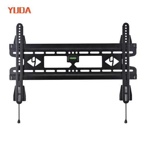 Ultra-thin fixed tv wall mount at high quality
