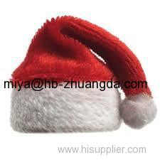 Wool felt Christmas hat products 01