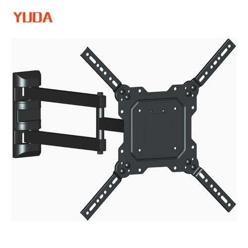 lcd tv wall mount arm for 26-47