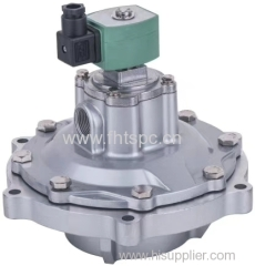Pluse Solenoid Air Valves