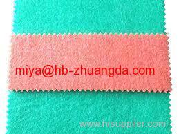 Colored Ciliary Felt Products 06