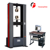 rubber/plastics/polymers/wire cable tensile testing machine