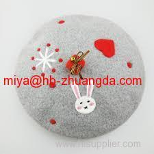 wool felt Christmas gift products series