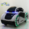 Mini plastic baby electric car