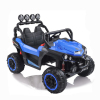 Radio control ride on kids electric car